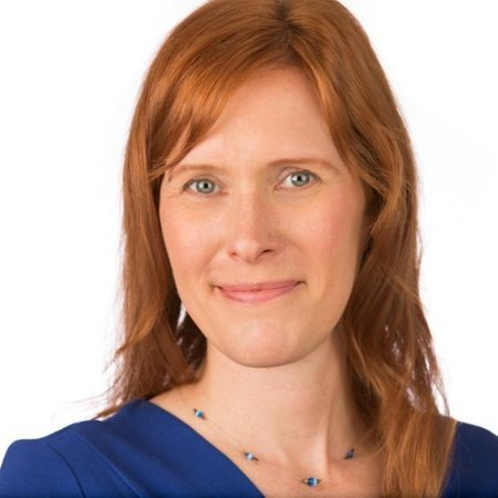 Jill Stanton, Project Manager