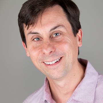 John Wooden, UX Director