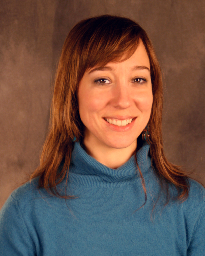 Monique Yenamandra, Technical Architect