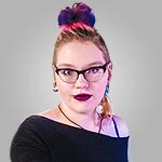 Kat Sears, Learning Designer and Digital Developer