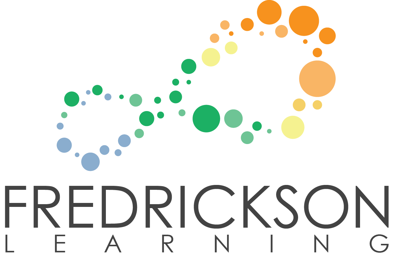 Fredrickson Learning Team