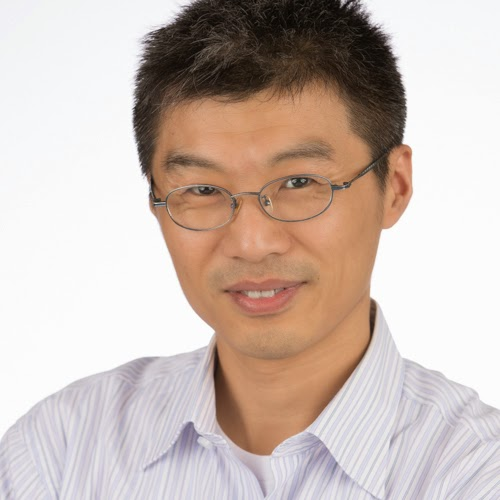 Tony Tao, Manager of Learning Technology