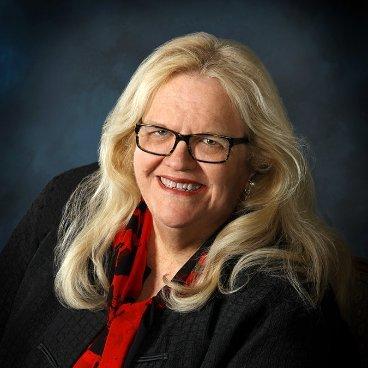 Lola Fredrickson, CEO (retired)