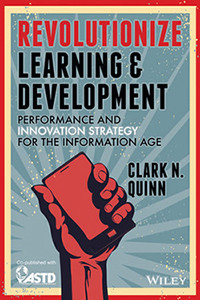 Fredrickson Learning Clark Quinn Revolutionize Learning & Development