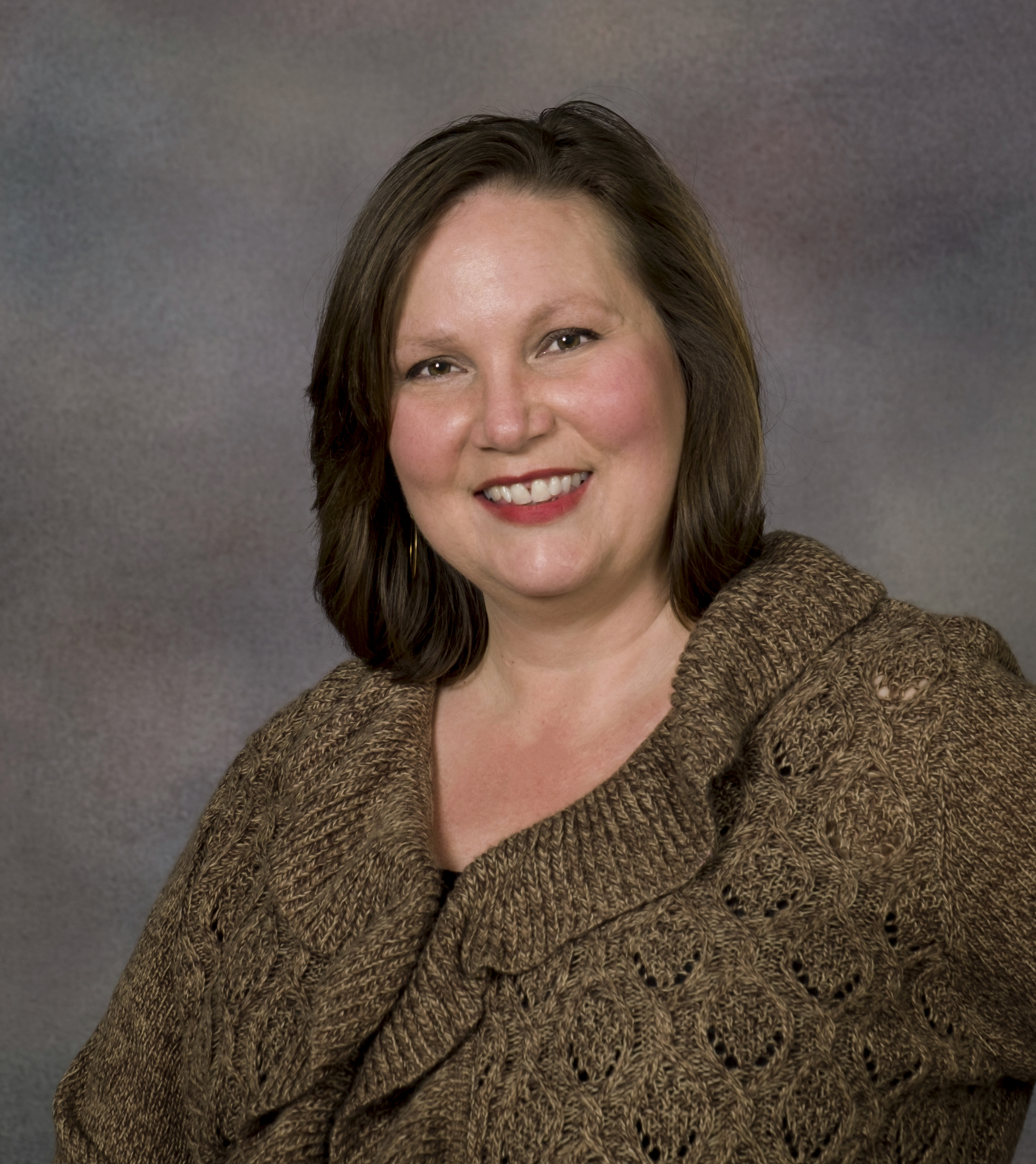 Terri Swenson, Instructional Designer