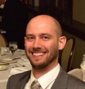Brian Keller, Manager of Digital Engagement